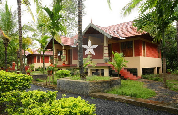 Dreams Villas Wayanad
