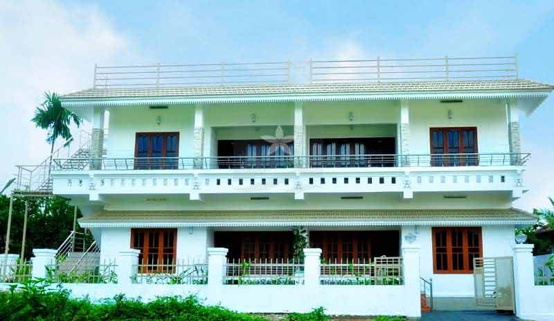 Villa Homestay Kalpetta