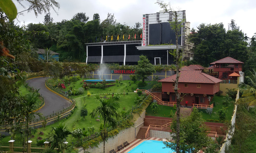 Hotel Sheelisach Inn Sulthan Bathery Wayanad Best Offer Rates Best Hotels In Wayanad With